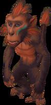 Monkey (Cabbage Facepunch Bonanza)