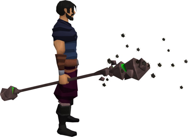 File:Earth battlestaff equipped.png