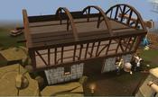 Hank's Fishing shop 88