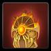 Solarius shield icon