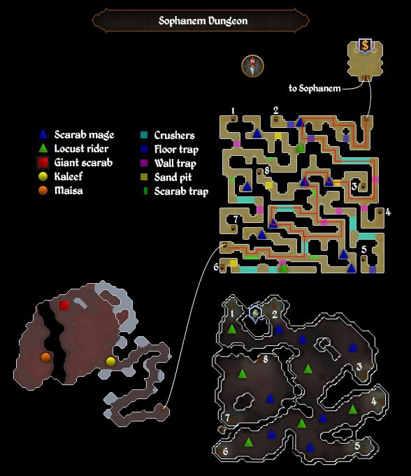Contact! | RuneScape Wiki | FANDOM powered by Wikia