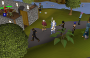 Original Lumbridge guide