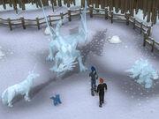 Xmas09-ice sculptures