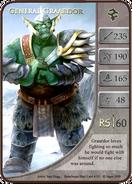 Duels - General Graardor