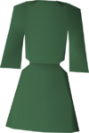 Mystical robes detail