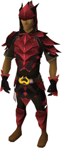 File:Zamorak dragonhide blessed set equipped (male).png
