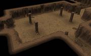 Catolax's Tomb entrance