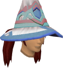 Infinity hat (Air) chathead