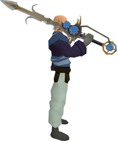 File:Augmented Saradomin godsword equipped.png