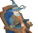 Wizard Shug