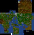 RSC World map.png