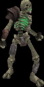 Skeleton ranged
