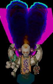 Totem of wisdom