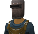 Blacksmith's outfit