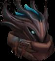 Dark Lord chathead
