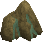 File:Adamantite ore rock old.png