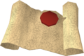 Lesser Demon Champion's scroll detail.png