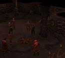The Firemaker's Curse