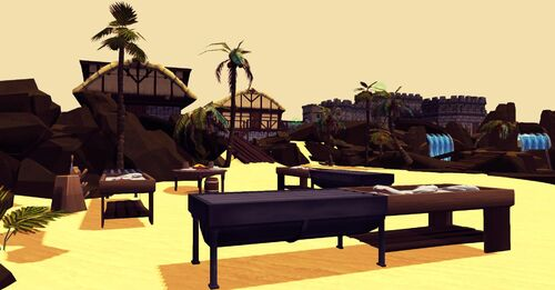 Blog - Beach Party 1