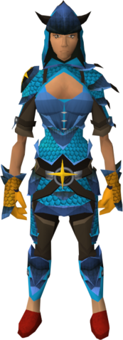 File:Saradomin dragonhide blessed set equipped (female).png
