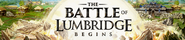 Battle of Lumbridge Login Message