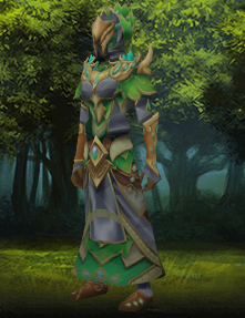 Elven mage update news image