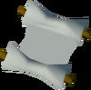 Hazeel scroll detail
