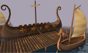 Brundts boat