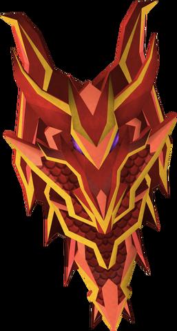 File:Dragon kiteshield (or) detail.png