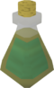 Goblin potion detail