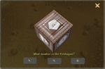 Mysteriousbox