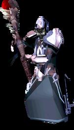 Wight hunter (Magic)