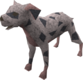 Dalmatian puppy (blue) pet.png