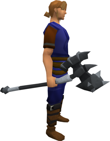 File:Primal maul equipped.png