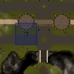 Signpost (Clan Citadels) location