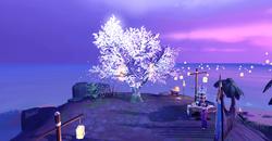 Anniversary tree (Anniversary Island)