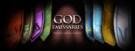 God Emissaries banner