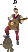Lumbridge River Lum Musician.png