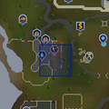 Shooting Star (Crafting guild) location.png