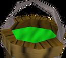 Bucket of slime