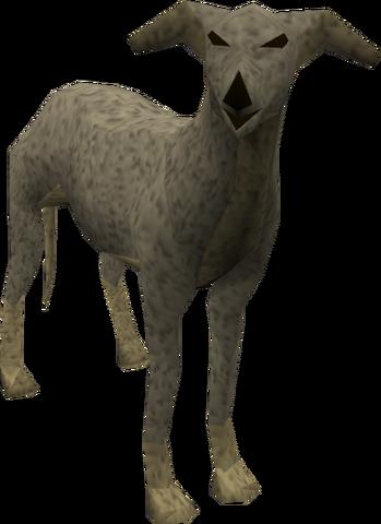 File:Greyhound (grey) pet.png