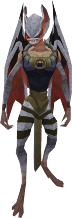 Vyrewatch (The Lord of Vampyrium)