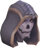Mahjarrat Skeletal Head female chathead