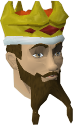 The Fisher King chathead