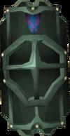 Adamant shield (h2) detail