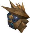 Scopulus chathead