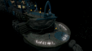 Guthix's shrine