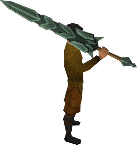 File:Adamant 2h sword equipped.png
