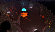Infernal mages