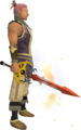 Aurora longsword equipped.png